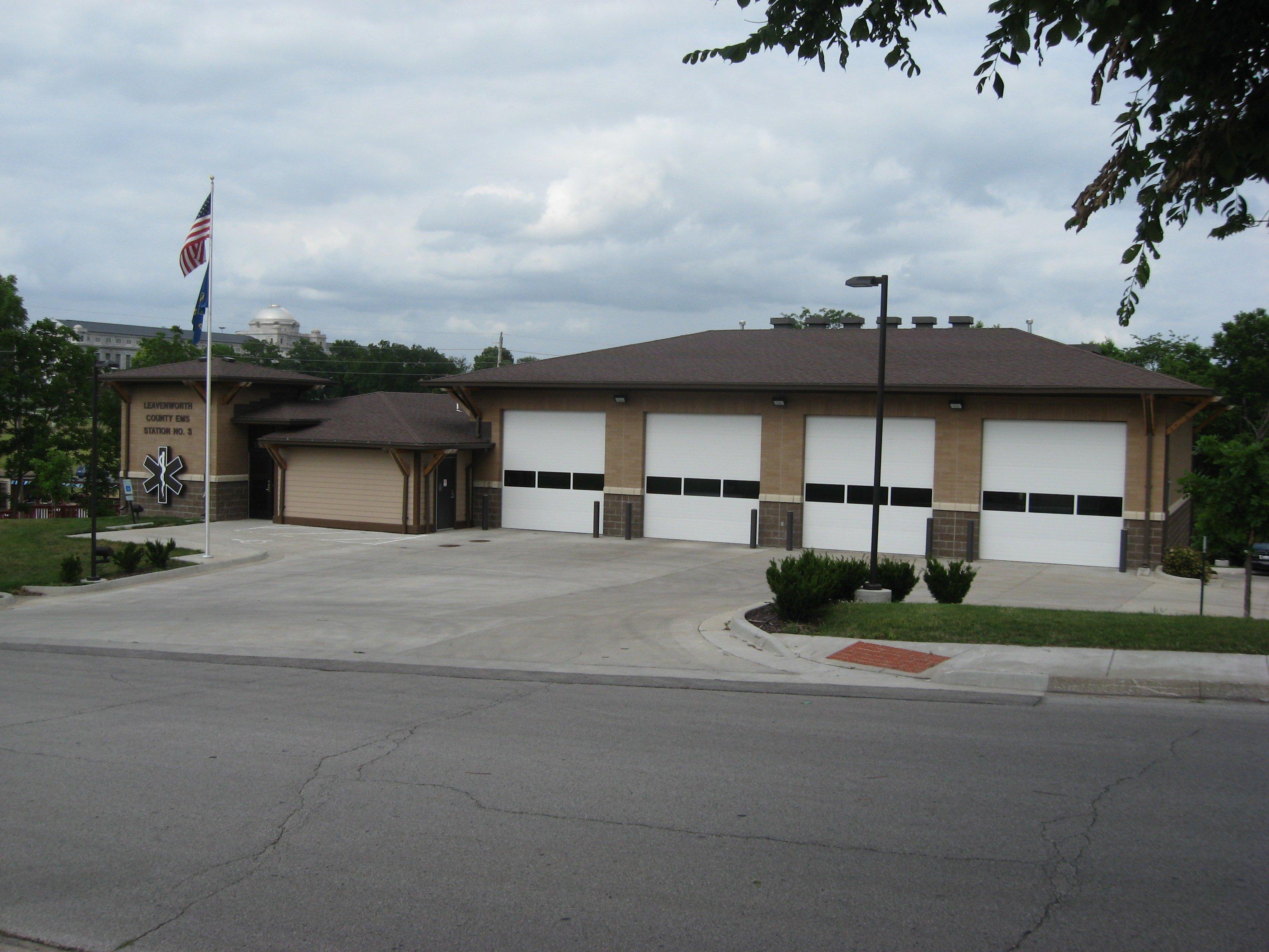 Leavenworth County EMS