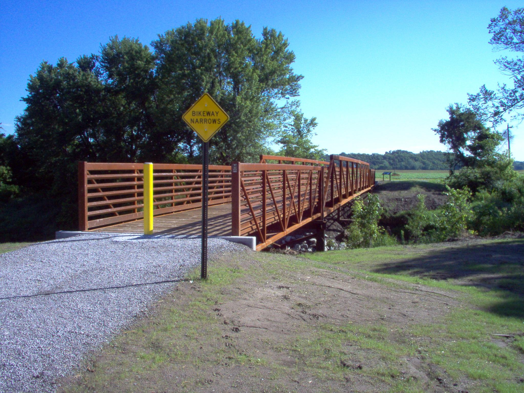 Independence Hike/Bike Trail