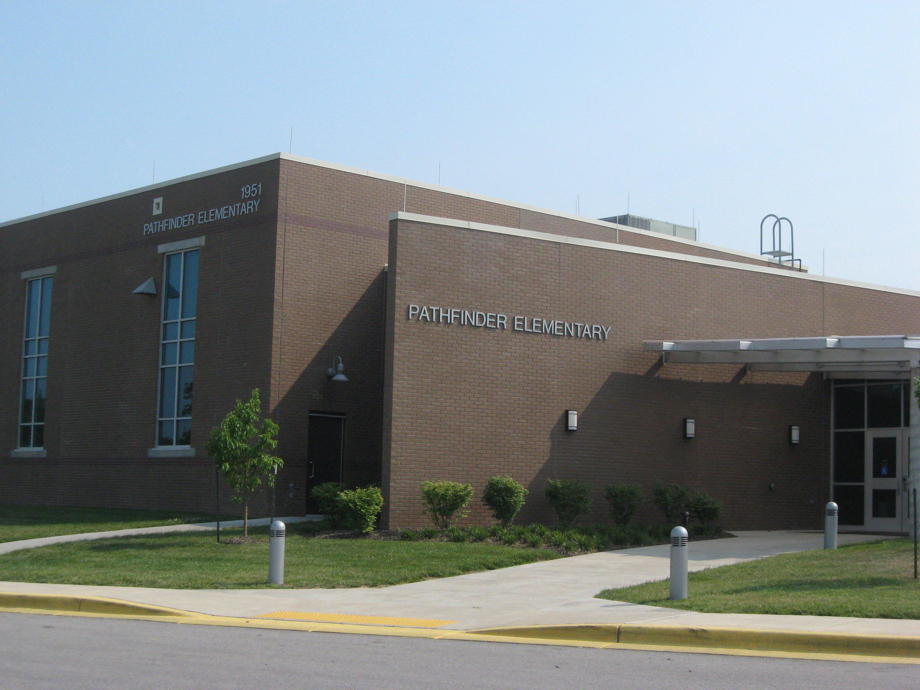 Pathfinder Elementary