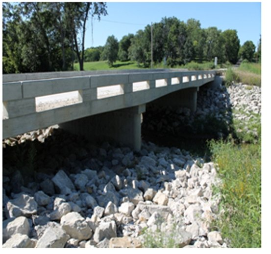 Basehor Bridge Replacement
